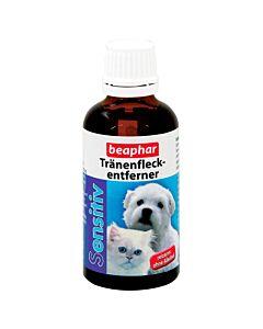 beaphar Tränenfleckentferner für Hunde und Katzen 50ml