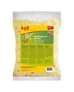 kyli Reisflocken mit Gemüse & Kräuter 2kg