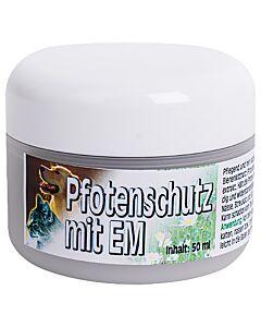 Sanpfist Pfotenschutz mit EM 50ml