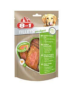 8in1 Fillets Pro Digest S 80g