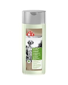 8in1 Teebaumöl Shampoo 250ml