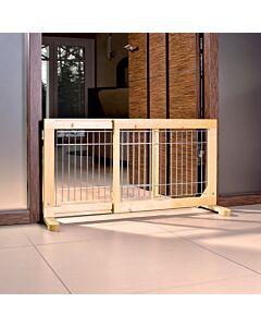 Barrière pour chien 65–108x50 cm