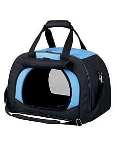 Trixie Tasche Kilian 31x32x48cm schwarz-blau
