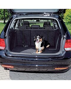 Trixie Auto-Gitter B=85-140cm H=75-110cm schwarz