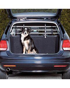 Trixie Grille de protection pour voiture b=96-163cm h=34-48cm