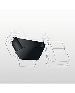 Trixie Couverture pour sièges de voiture, 0,65 × 1,45 m, noir/beige