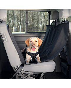 Trixie Friends on Tour Couverture protectrice pour voiture 150x135cm