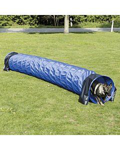 Trixie Dog Activity Agility BasicTunnel D=60cm blau