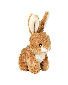 Trixie 4 lapins, peluche, 15 cm