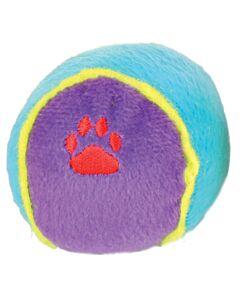 Trixie Spielbälle Plüsch D=6cm