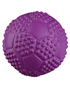 Trixie Sportball mit Quietscher D=5.5cm