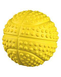 Trixie Sportball mit Quietscher D=7cm