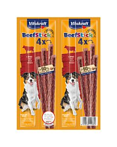 Vitakraft Beef Stick Rind 4 Stück