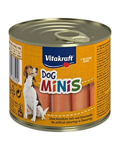 Vitakraft Dog Minis Hundesnack