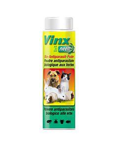 Vinx Neem nature Antiparasiten Puder 100g