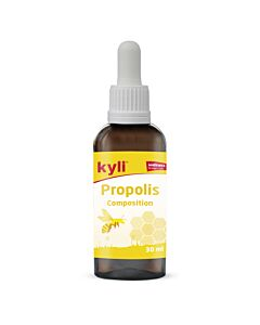 kyli Futterzusatz Propolis Composition 30ml