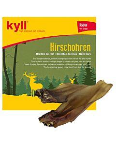kyli Hirschohren 10Stk.