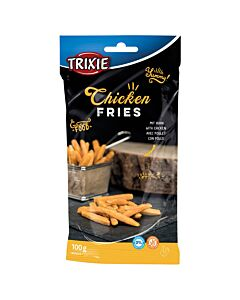 Hundeleckerli Chicken Fries 100g