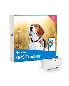 Tractive GPS Tracker DOG 4 für Hunde