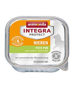 animonda Integra Protect Nieren mit Pute 100g