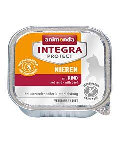 animonda Integra Protect Nieren mit Rind 16x100g