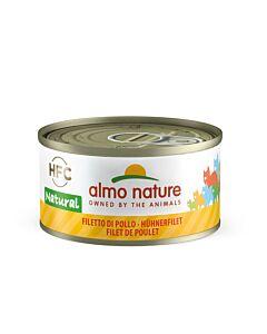 Almo Nature Legend Hühnerfilet 70g