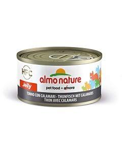 Almo Nature HFC Natural Thunfisch & Calamaris 70g