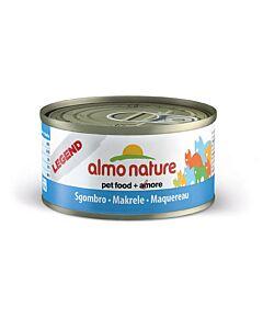 Almo Nature HFC Natural Makrele 70g