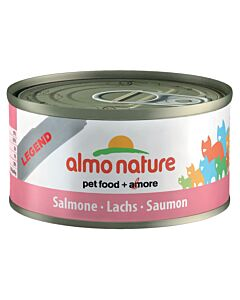 Almo Nature HFC Natural Lachs 70g