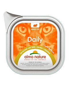Almo Nature PFC Adult Truthahn 32x100g