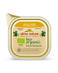 Almo Nature PFC Biorganic Poulet 85g