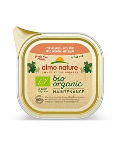 Almo Nature PFC Biorganic Saumon 85g