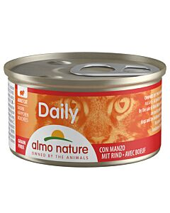 Almo Nature PFC Häppchen Adult Rind 85g