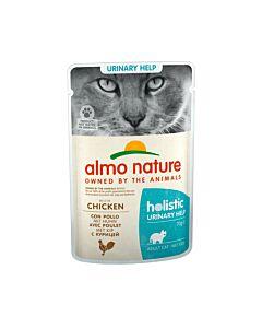 Almo Nature PFC Urinary Support Huhn 30x70g