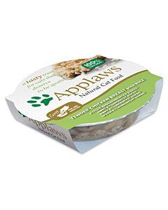 Applaws Cat Pot Chicken Breast & Rice 60g