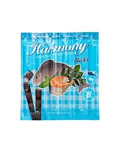 Harmony Cat Lachs & Forelle 6x5g