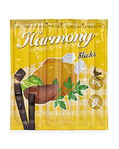 Harmony Cat Huhn & Leber 6x5g