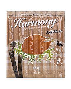 Harmony Cat Katzensnack Soft Sticks Ente 30g
