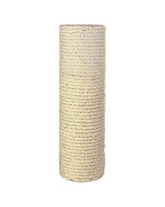 Petrebels Colonne de rechange sisal pour arbre à chat 10mm / d=12x50cm