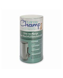 Nachfüllbeutel zu Litter Champ