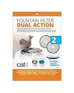 Catit Premium Ersatzfilter Fresh & Clear