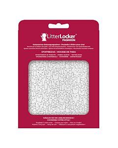 Litter Locker Stoff-Bezug Cartoon Cats