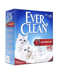 Everclean Multiple Cat 10L Katzenstreu