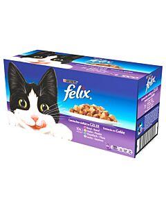 Felix Mixed Selection 40x100g