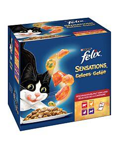 Felix Gelees - Geschmacksvielfalt vom Land 24x100g