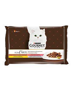 Gourmet A LA CARTE Chefs Fant. 12x4x85g