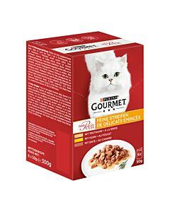 Gourmet Mon Petit Huhn 8x6x50g