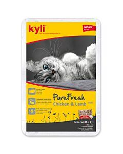 Kyli PureFresh Adult Chicken & Lamb 85g