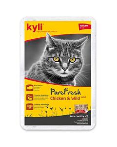 Kyli PureFresh Adult Chicken & Wild 85g