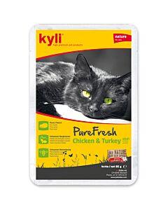 Kyli PureFresh Urinary Control Chicken & Turkey 85g
